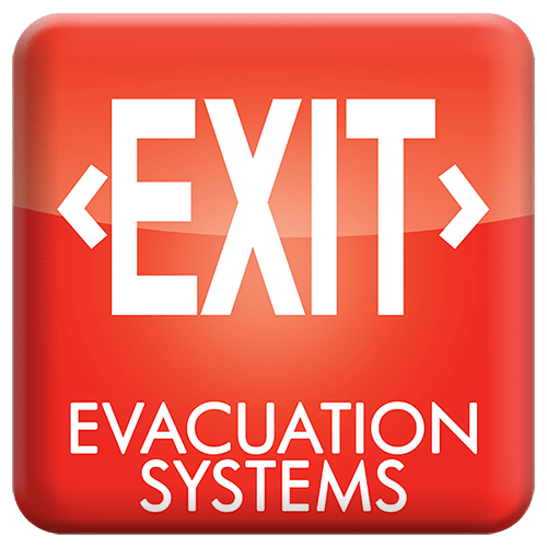 evacuation systems