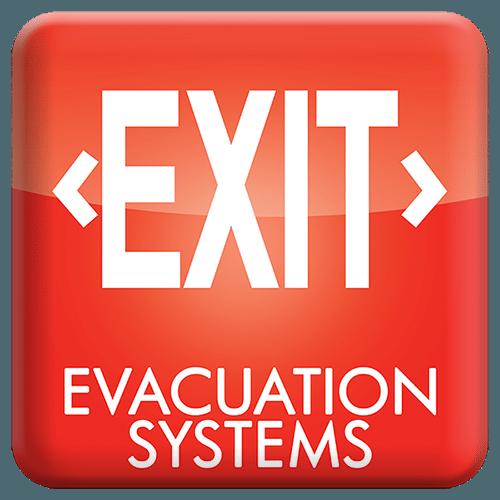 evacuation systems